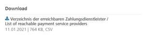 Download Bundesbank